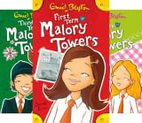 Malory Towers Bundle (7 Book Series)