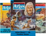 img - for Atlan classics Paket (Reihe in 17 B nden) book / textbook / text book