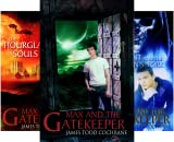 img - for Max and the Gatekeeper (4 Book Series) book / textbook / text book
