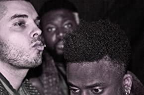Image of Young Fathers