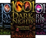 1001 Dark Nights (3 Book Series)