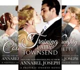 Properly Spanked (4 Book Series)
