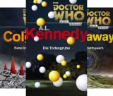 img - for Doctor Who - Zeitreisen (Reihe in 8 B nden) book / textbook / text book