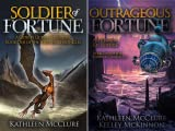 Fortune Chronicles (2 Book Series)