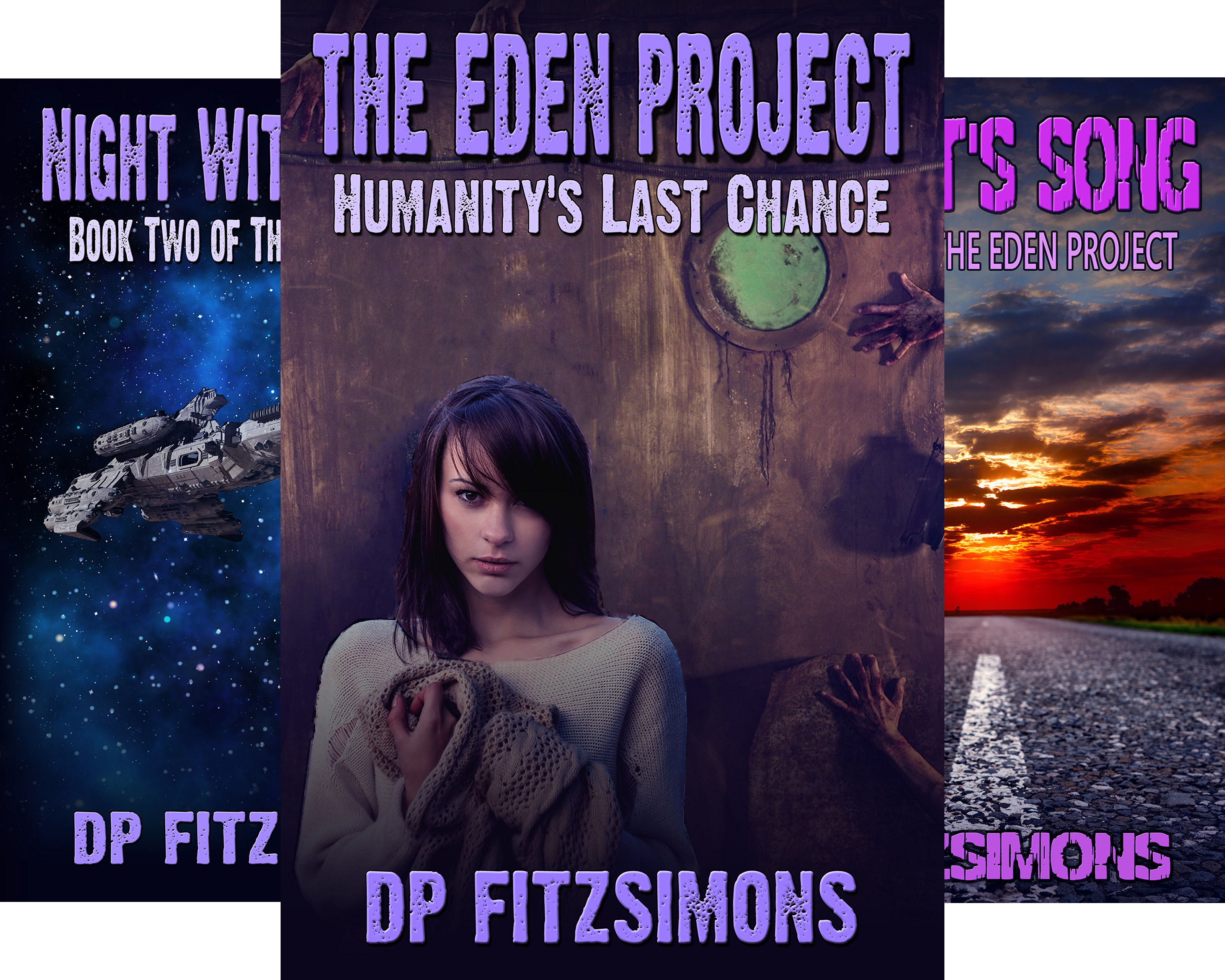 the-eden-project-4-book-series