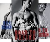 Dogs of Fire (6 Book Series)