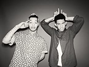 Image of Rizzle Kicks