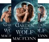 img - for Garden Of The Wolf (4 Book Series) book / textbook / text book