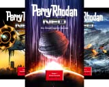 img - for Perry Rhodan Neo Paket Sammelband (Reihe in 12 B nden) book / textbook / text book
