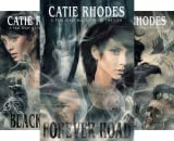 img - for Peri Jean Mace Ghost Thrillers (5 Book Series) book / textbook / text book