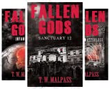img - for Fallen Gods Saga (3 Book Series) book / textbook / text book