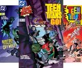 img - for Teen Titans Go! (2004-2008) (Issues) (48 Book Series) book / textbook / text book