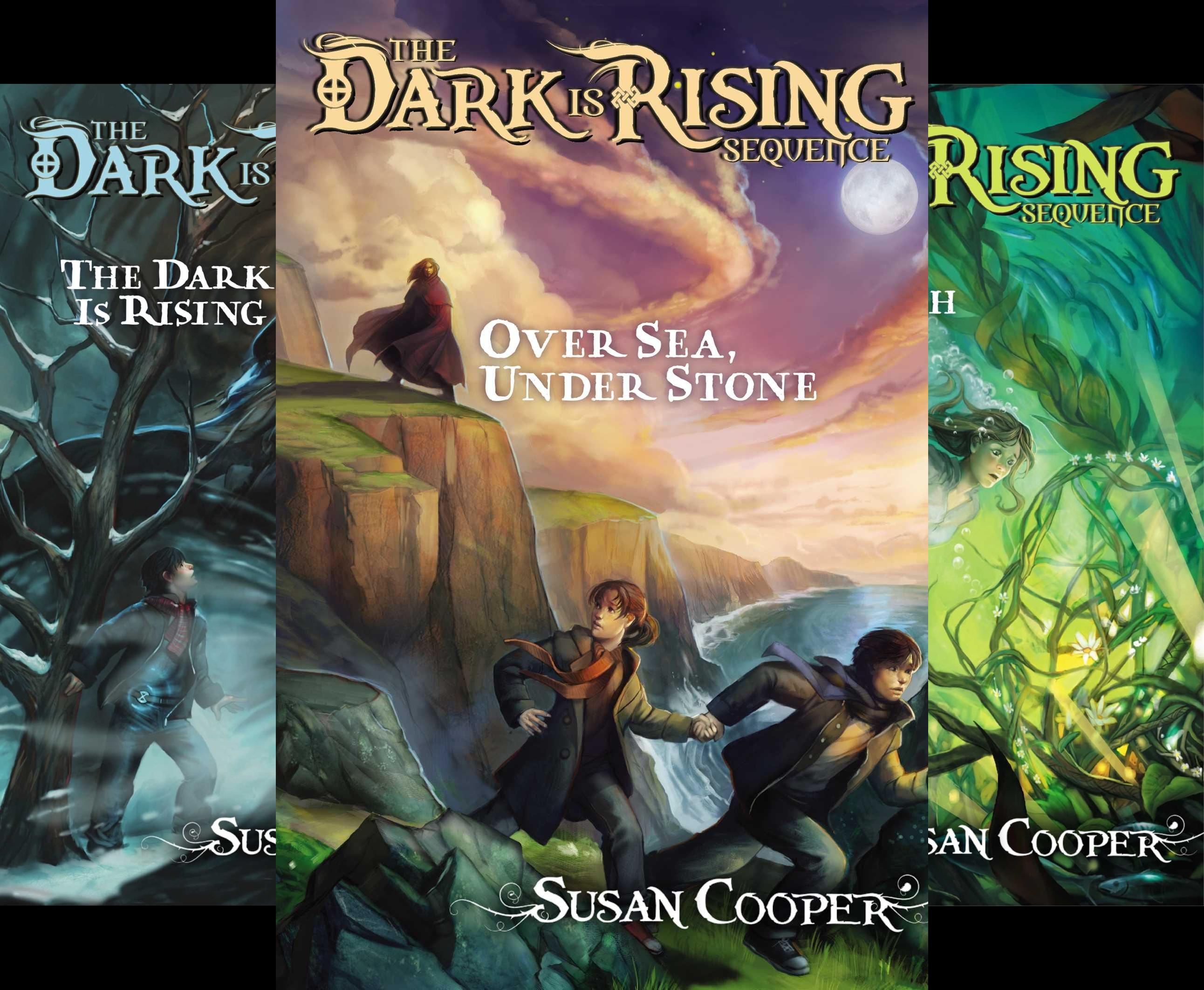 the-dark-is-rising-5-book-series