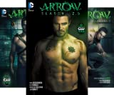 img - for Arrow (2012-) (Collections) (3 Book Series) book / textbook / text book