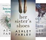 Sweeney Sisters Series (4 Book Series)
