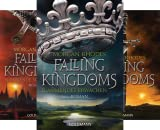 img - for Die Falling-Kingdoms-Reihe (Reihe in 3 B nden) book / textbook / text book
