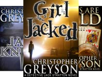 Jack Stratton (5 Book Series)