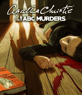 Agatha Christie : The ABC Murders [Online Game Code]