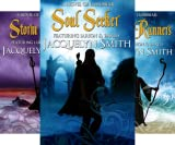 The World of Lasniniar (6 Book Series)