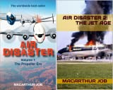 img - for Air Disaster (2 Book Series) book / textbook / text book