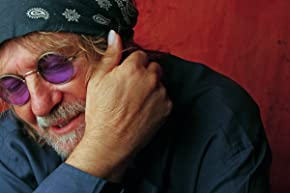 Image of Ray Wylie Hubbard