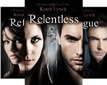Relentless (3 Book Series)