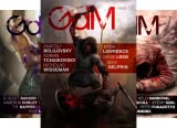 img - for Grimdark Magazine (9 Book Series) book / textbook / text book