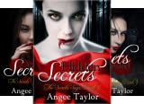 The Secrets Saga (3 Book Series)