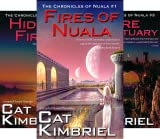 img - for Chronicles of Nuala (3 Book Series) book / textbook / text book