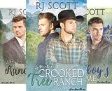 Montana Series (4 Book Series)