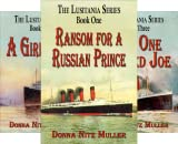 img - for Lusitania Series (4 Book Series) book / textbook / text book