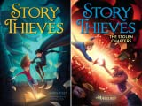 Story Thieves (2 Book Series)