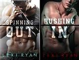 The Blackhawk Boys (2 Book Series)