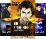 img - for Doctor Who: Tenth Doctor (30 Book Series) book / textbook / text book