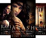 Arash (4 Book Series)