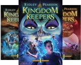 Kingdom Keepers (7 Book Series)