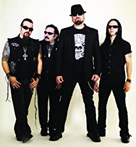 Image of Adrenaline Mob