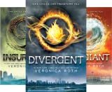 Divergent Trilogy (3 Book Series)