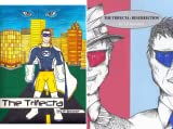 img - for The Trifecta (2 Book Series) book / textbook / text book