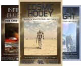 img - for Digital Science Fiction Anthology Series Two (3 Book Series) book / textbook / text book