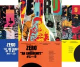img - for Zero (Collections) (4 Book Series) book / textbook / text book