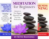 img - for The Meditation for Life Series (3 Book Series) book / textbook / text book
