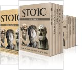 img - for Stoic Six Pack (9 Book Series) book / textbook / text book