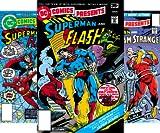 DC Comics Presents (1978-1986) (Issues) (20 Book Series)