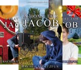 A Lancaster Amish Home for Jacob (4 Book Series)