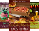 Supper Club Mysteries (5 Book Series)