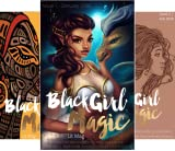 img - for Black Girl Magic Lit Mag (3 Book Series) book / textbook / text book