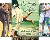 Saltwater Kisses (7 Book Series)