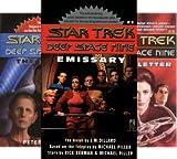 img - for Star Trek: Deep Space Nine (27 Book Series) book / textbook / text book