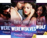 Seven Brides For Seven Shifters (3 Book Series)